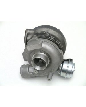 BMW X5 3.0 d (E53) Turbo