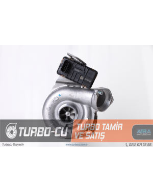 BMW X5 3.0 d Turbosu E70, 11657796314 Turbo, 765985-5010S